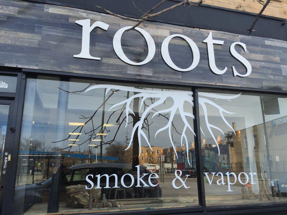 Vape Shop Smoke Shop Near Me Roots Smoke Vapor